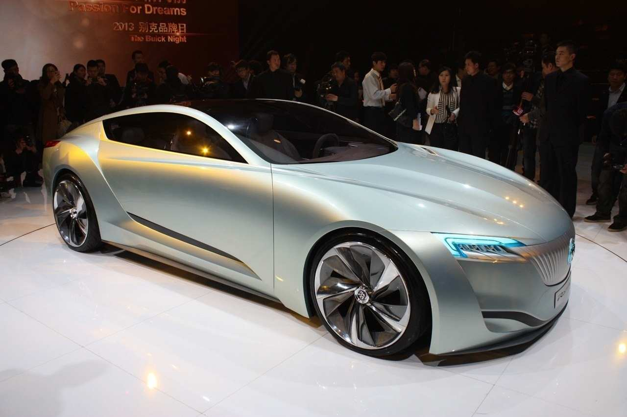 23 The Best 2020 Buick Riviera Overview