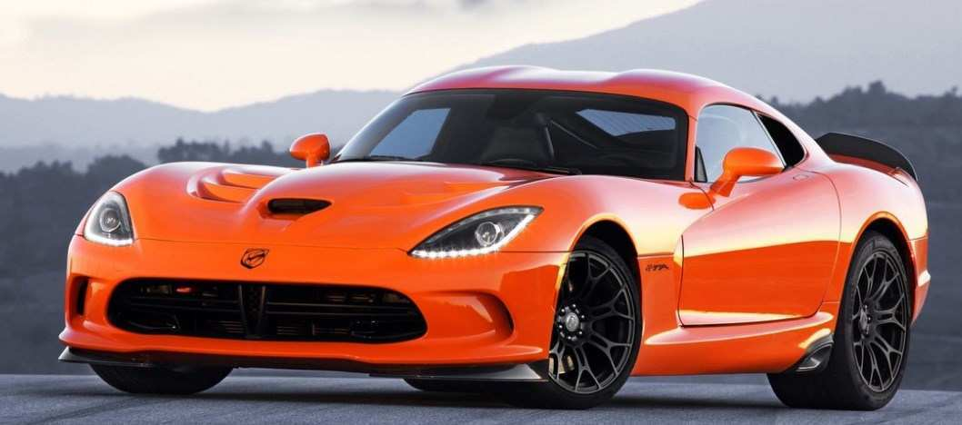 23 The Best 2020 Dodge Viper News Release Date And Concept