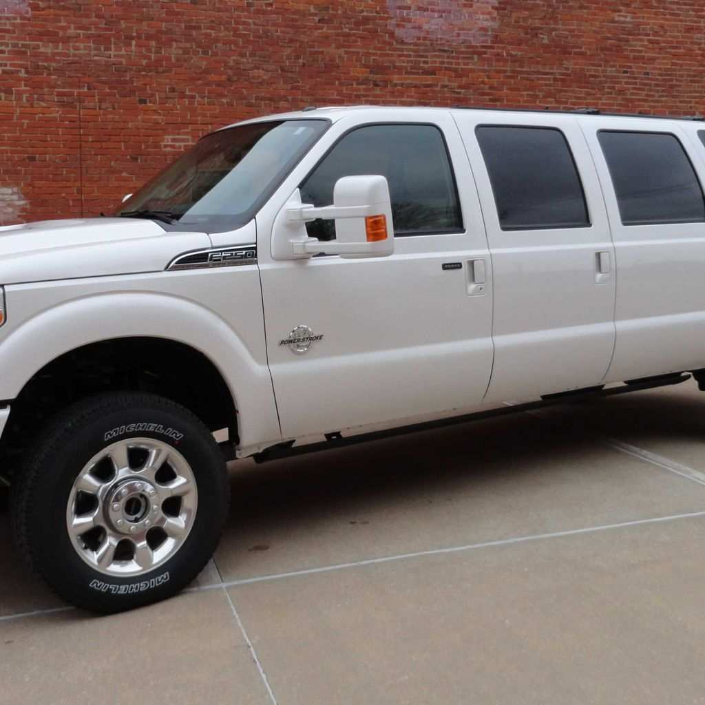 23 The Best 2020 Ford Excursion Speed Test