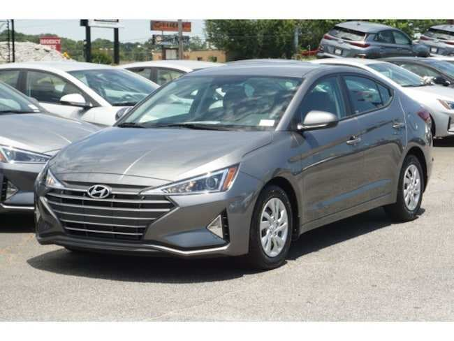 23 The Best 2020 Hyundai Elantra Sedan Concept And Review