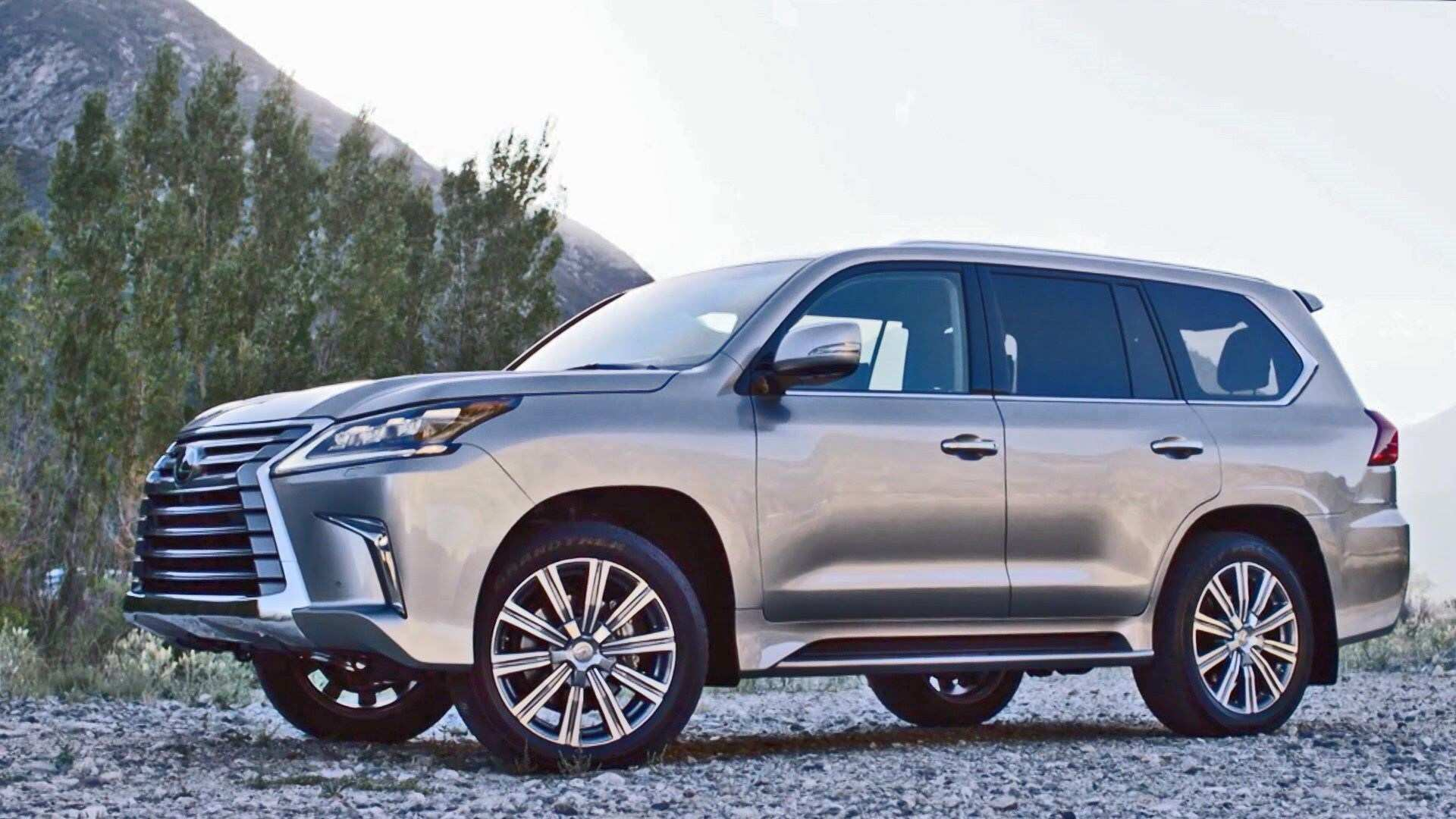 23 The Best 2020 Land Cruiser Pictures