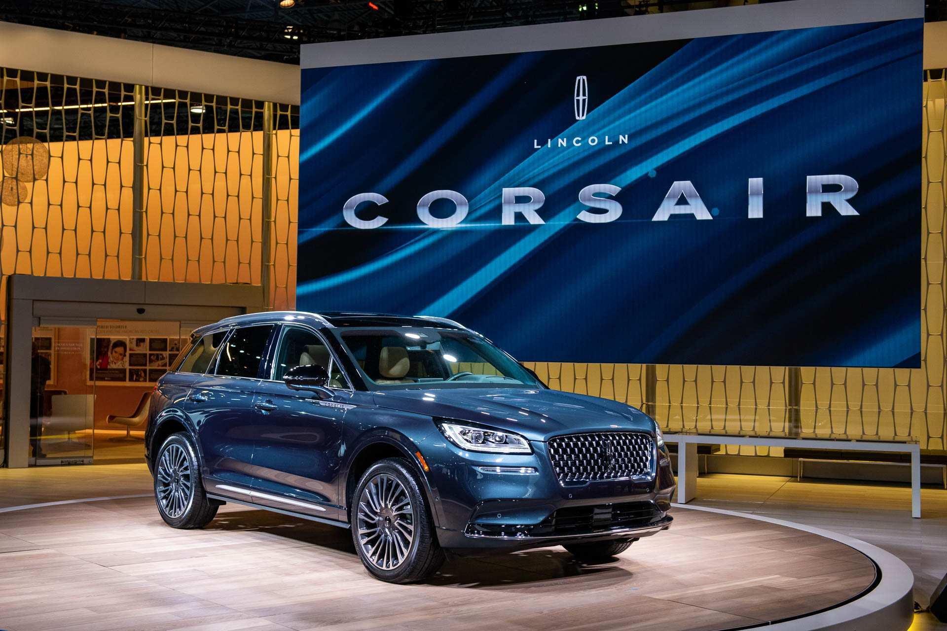 23 The Best 2020 Lincoln MKC Redesign And Concept