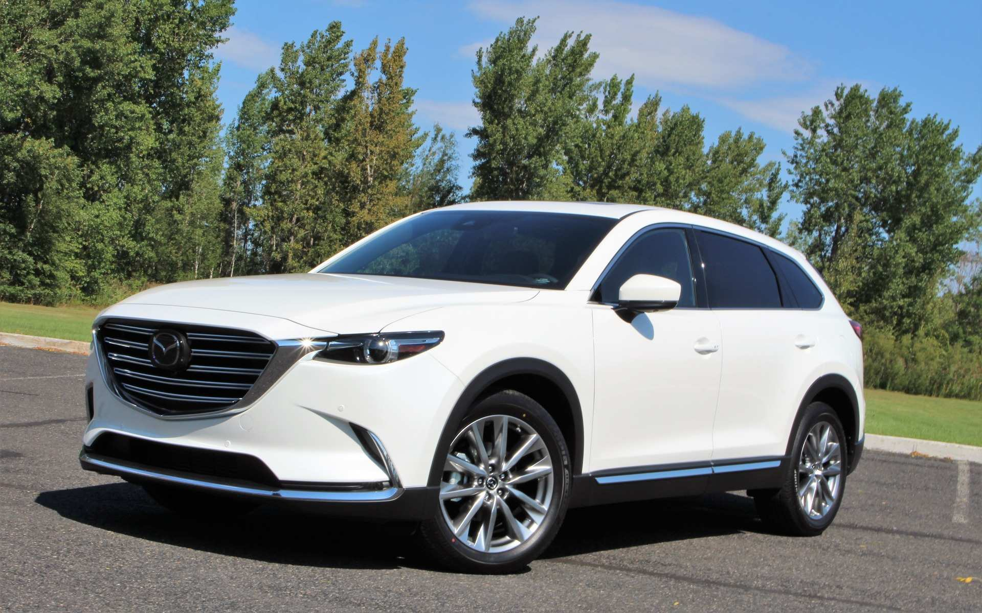 23 The Best 2020 Mazda CX 9s New Concept