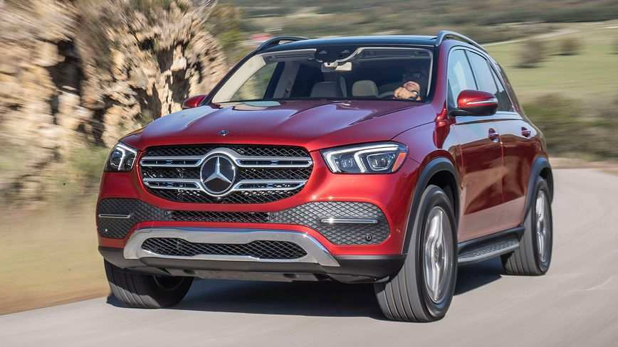 23 The Best 2020 Mercedes Benz M Class Specs And Review