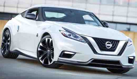 23 The Best 2020 Nissan Altima Coupe Prices