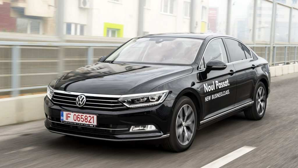 23 The Best 2020 VW Passat Tdi Model
