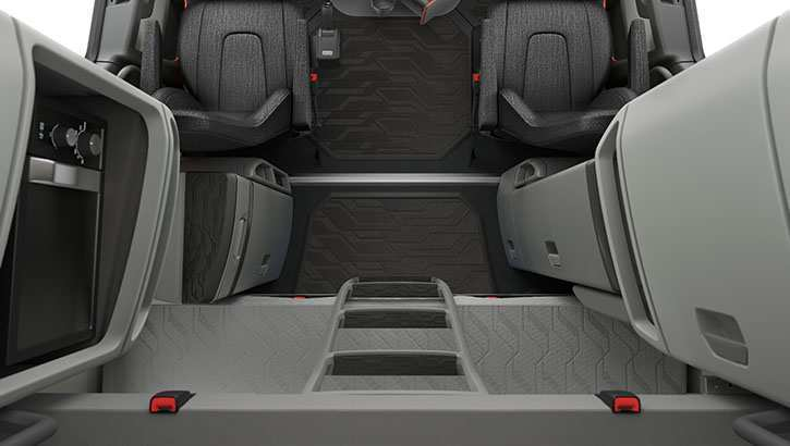 23 The Best 2020 Volvo Vnl 860 Interior Price And Release Date