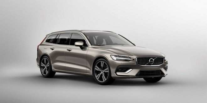 23 The Best 2020 Volvo Xc70 Wagon New Model And Performance