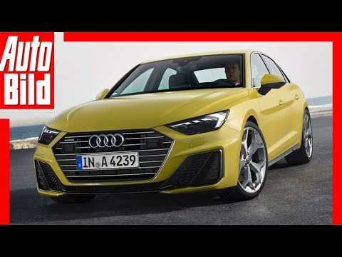 23 The Best Audi B9 2020 Performance And New Engine