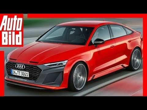 23 The Best Audi Tt 2020 4 Door First Drive