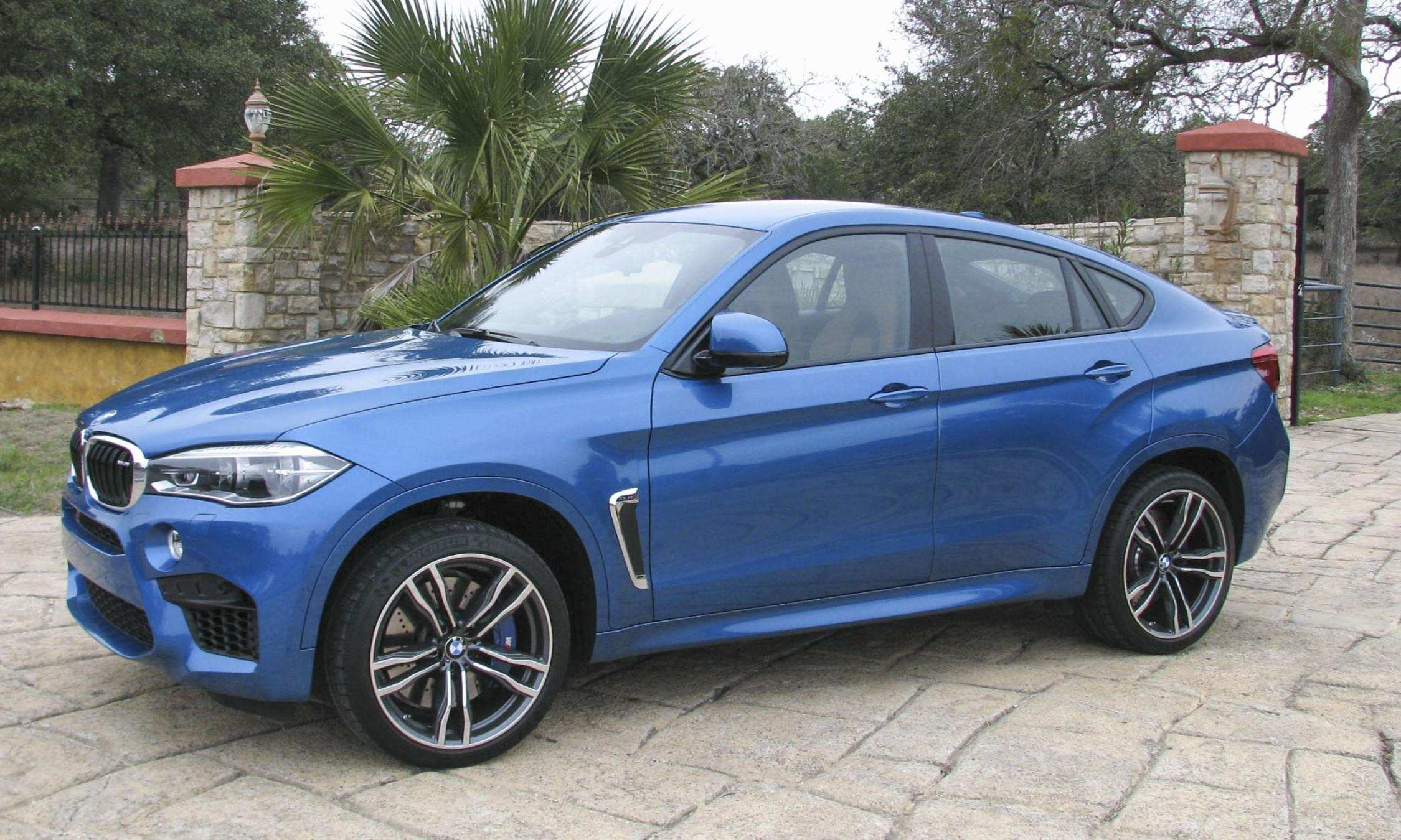 23 The Best BMW X62019 Photos