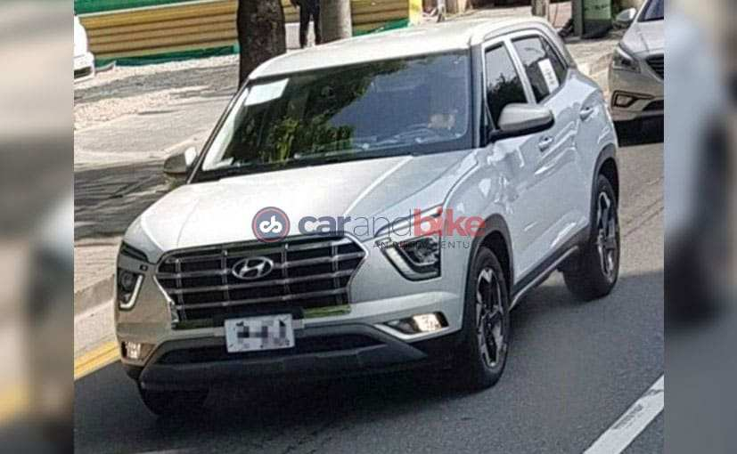 23 The Best Hyundai Creta Facelift 2020 Rumors