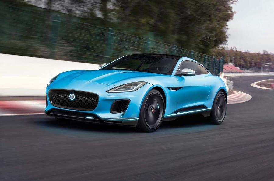 23 The Best Jaguar Electric Cars 2020 Price Design And Review