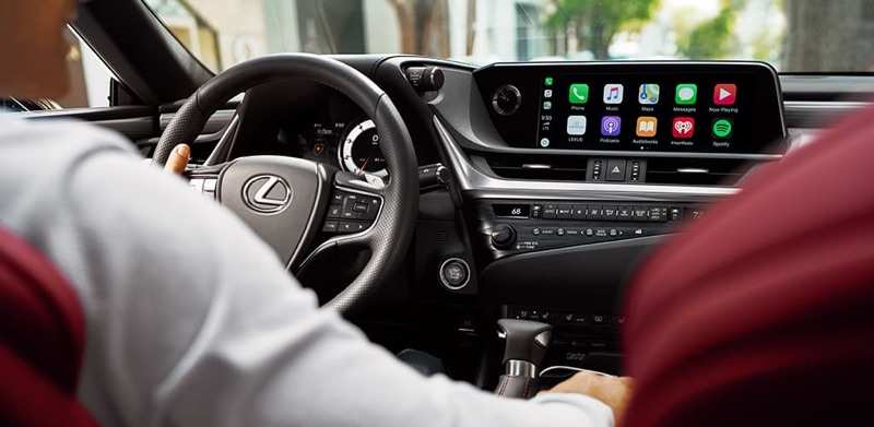 23 The Best Lexus Carplay 2019 Exterior
