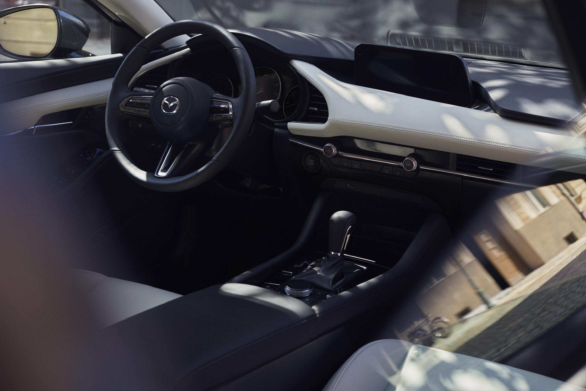 23 The Best Mazda 3 2019 Interior New Review