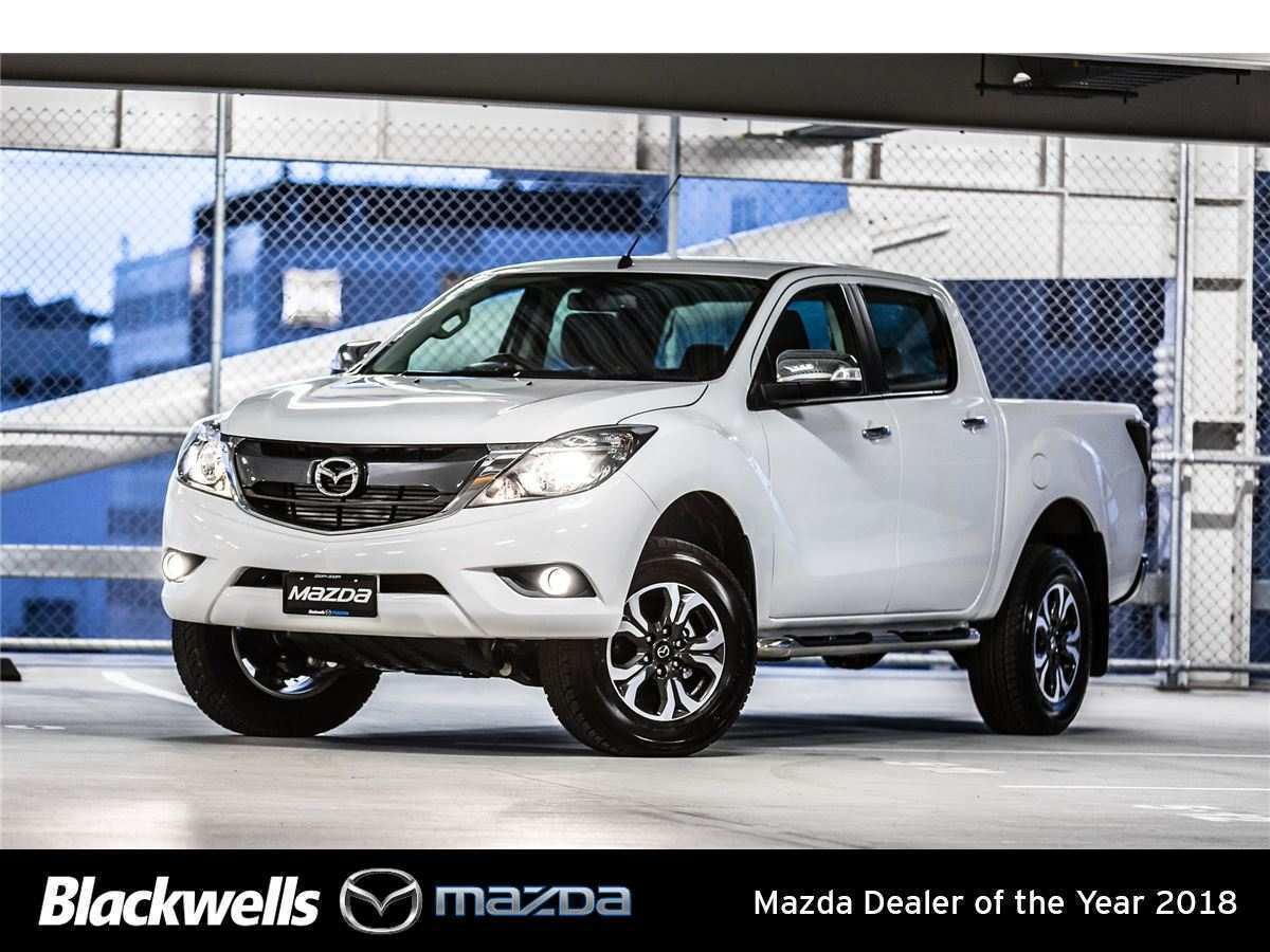 23 The Best Mazda Bt 50 Pro 2019 Images