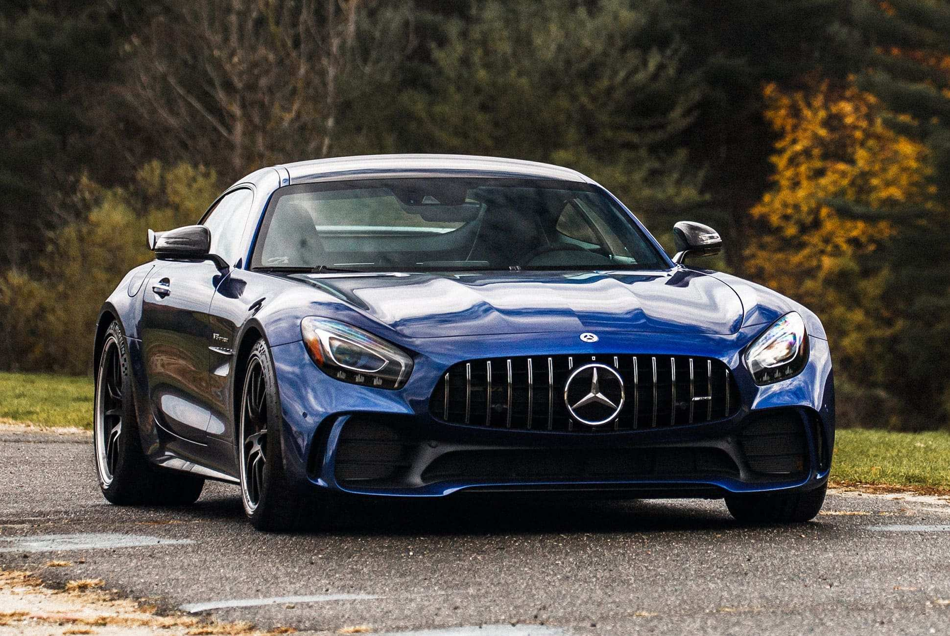 23 The Best Mercedes 2019 Sports Car Redesign And Concept