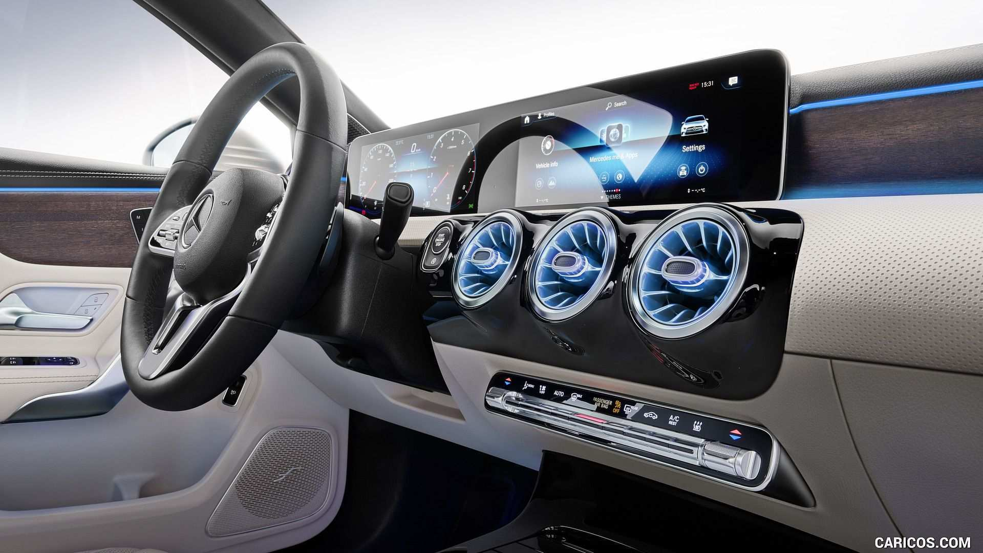23 The Best Mercedes A Class 2019 Interior Images