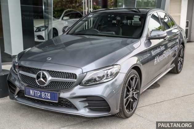 23 The Best Mercedes Benz C Class Facelift 2019 Ratings
