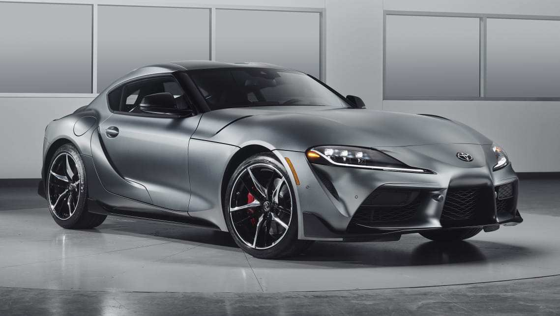 23 The Best New Toyota 2019 Models Performance And New Engine