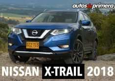 Nissan X Trail 2020 Colombia