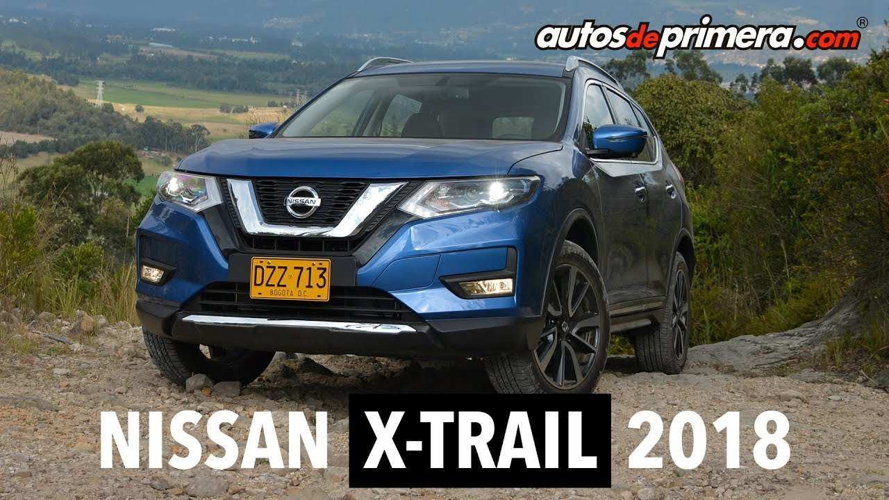 23 The Best Nissan X Trail 2020 Colombia History
