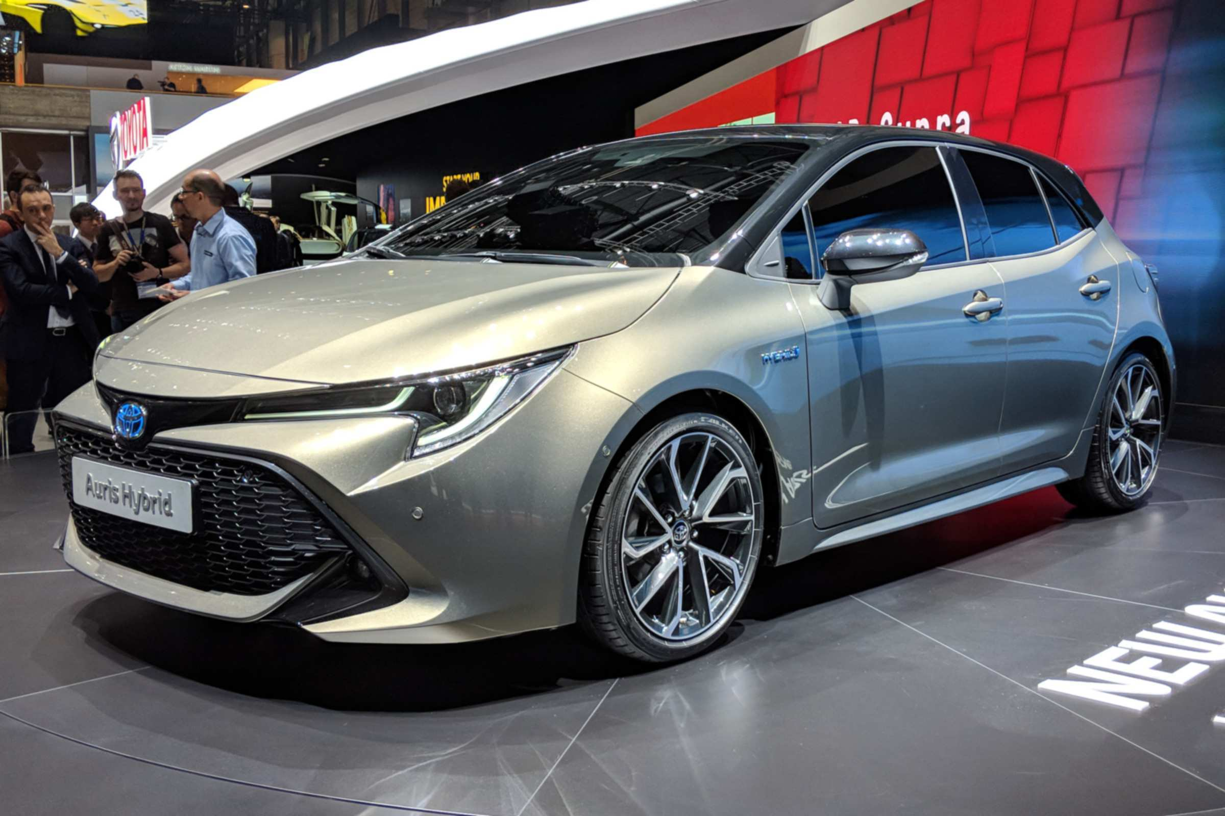 23 The Best Toyota Corolla 2019 Uk Exterior