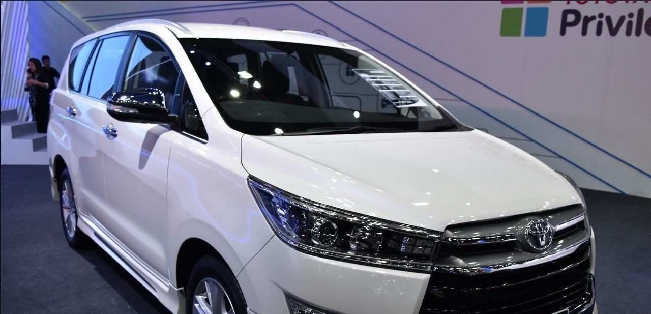 23 The Best Toyota Innova 2019 Philippines Pictures