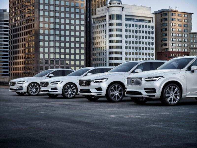 23 The Best Volvo News 2019 Redesign