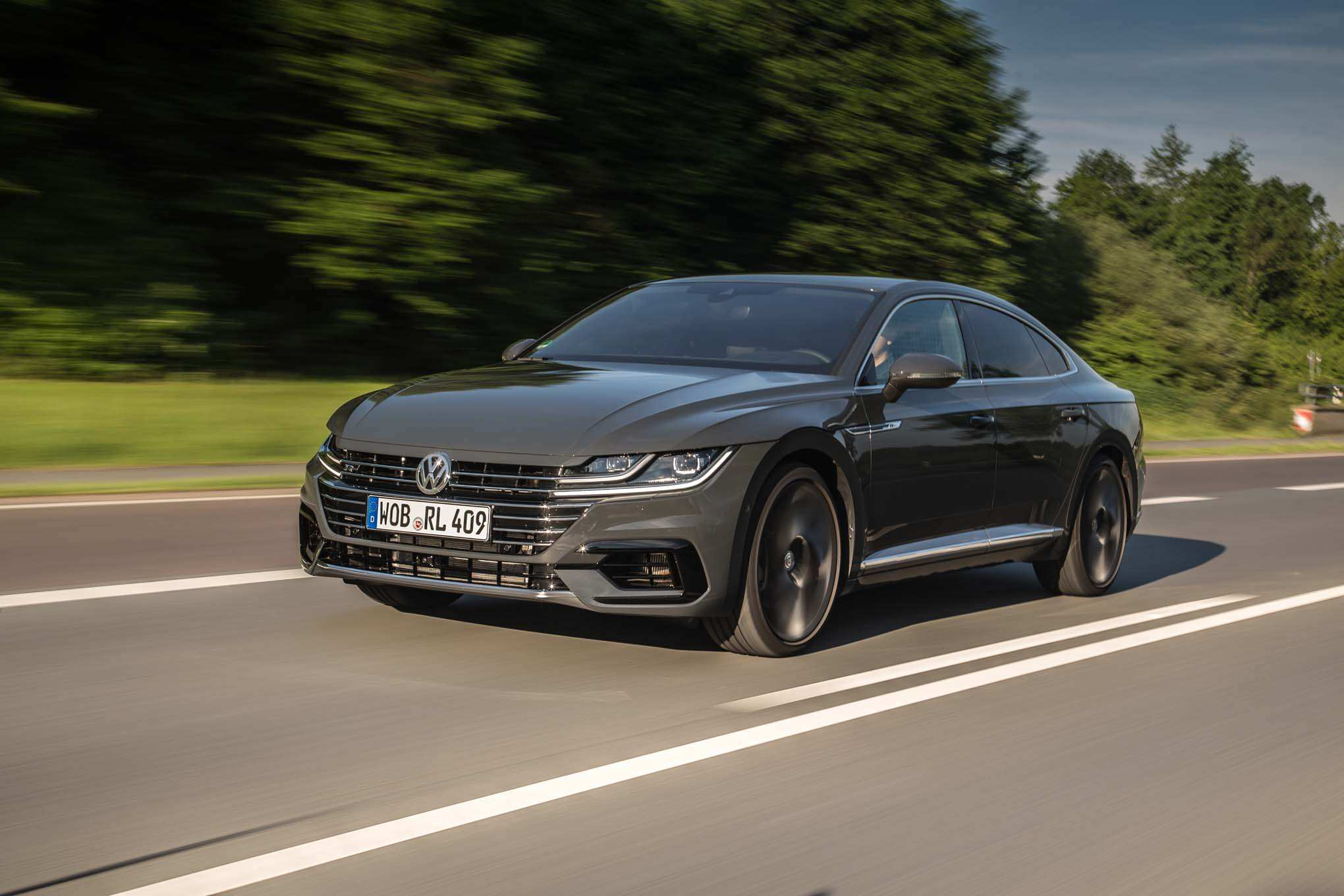 23 The Best Vw 2019 Arteon Picture