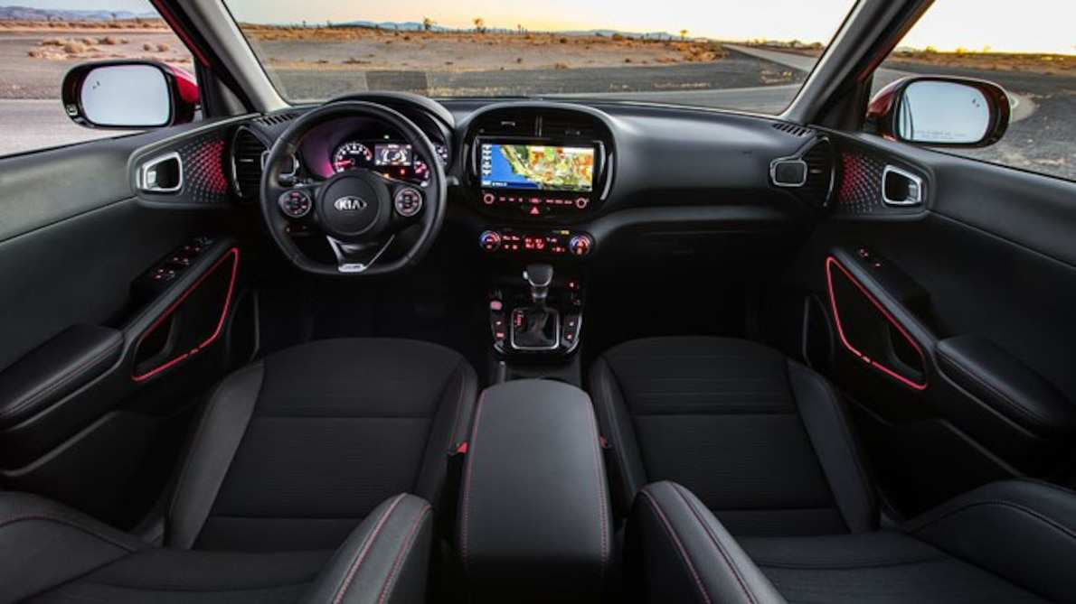 23 The Kia E Soul 2020 Price Performance And New Engine