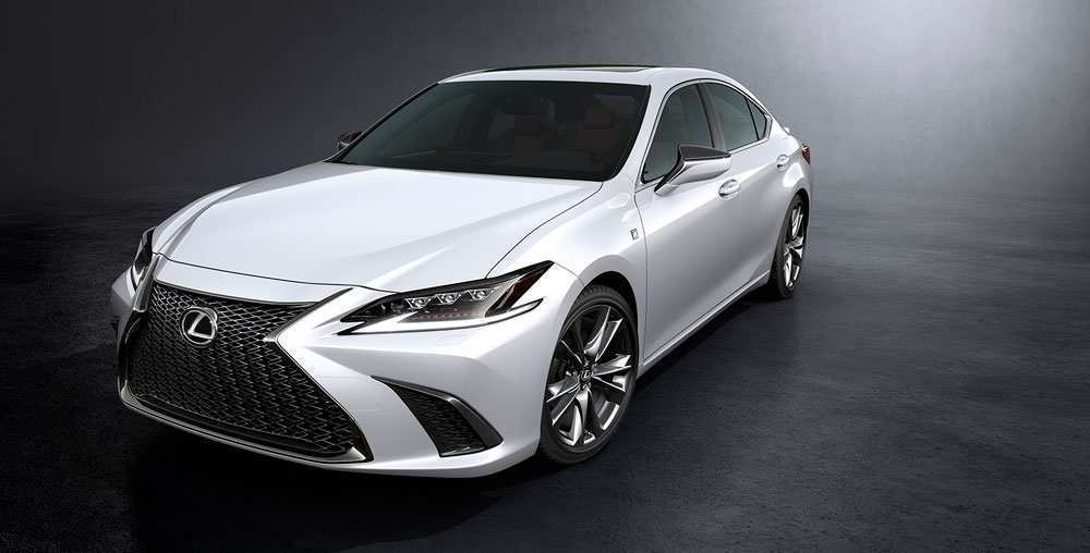 23 The Lexus 2019 F Sport Price Design And Review
