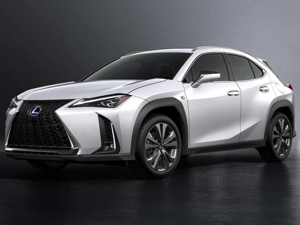 23 The Lexus 2019 F Sport Rumors
