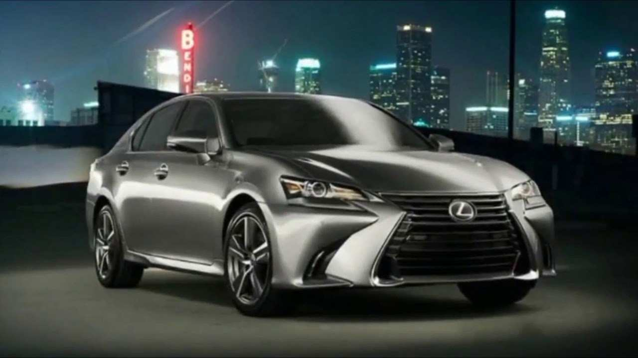 23 The Lexus Gs 2019 Release