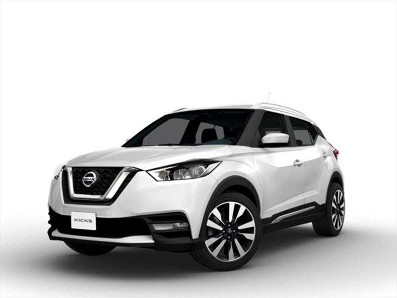 23 The Nissan Kicks 2019 Precio New Review