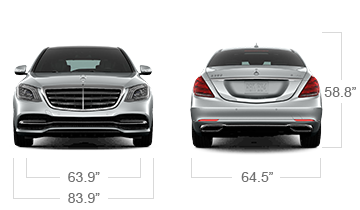23 The S560 Mercedes 2019 Prices
