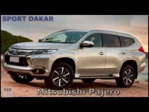 24 A 2019 All Mitsubishi Pajero Prices