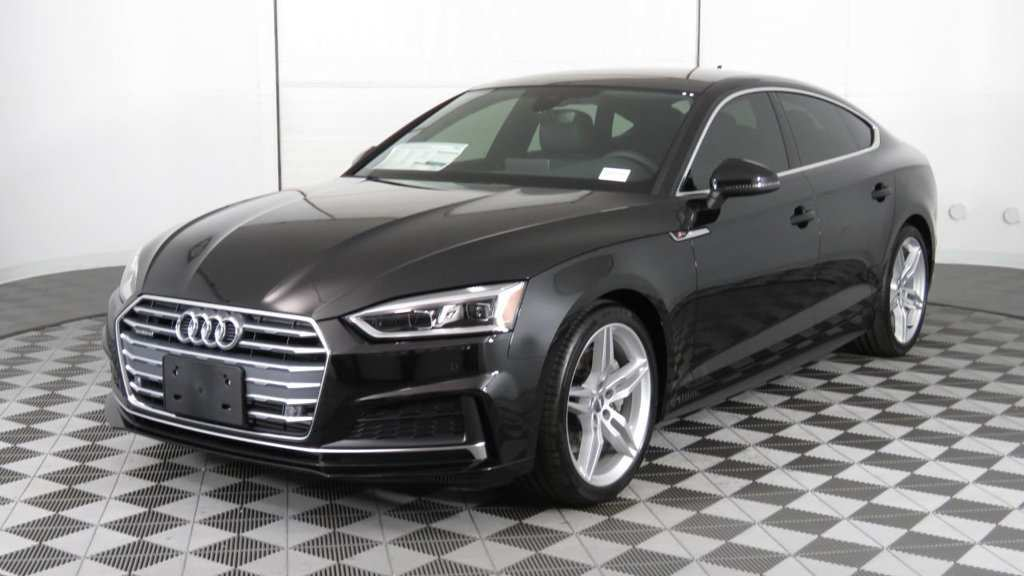 24 A 2019 Audi A5 Specs And Review