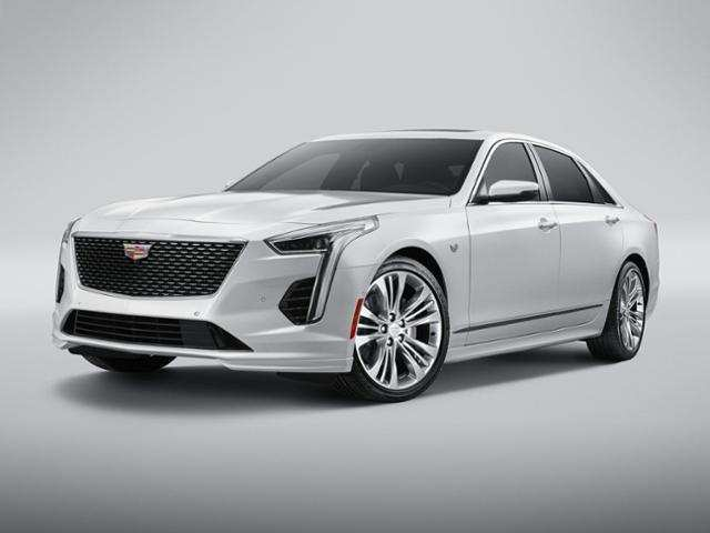 24 A 2019 Cadillac CT6 Review