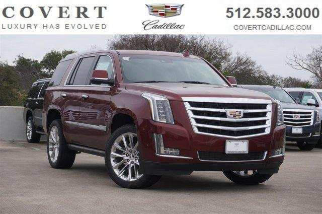 24 A 2019 Cadillac Escalade Redesign And Review