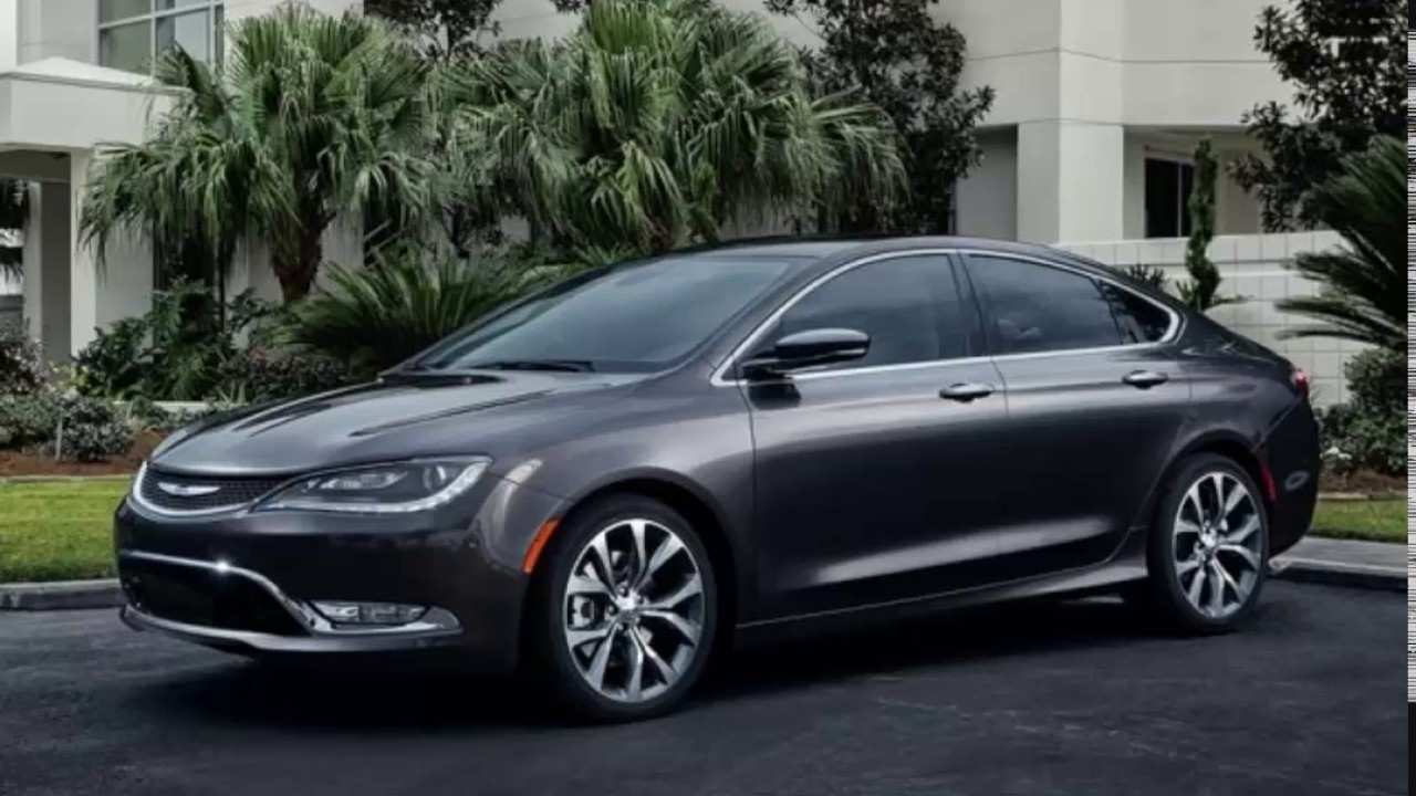 24 A 2019 Chrysler 200 Price And Review