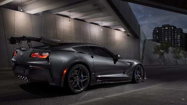 24 A 2019 Corvette ZR1 Prices