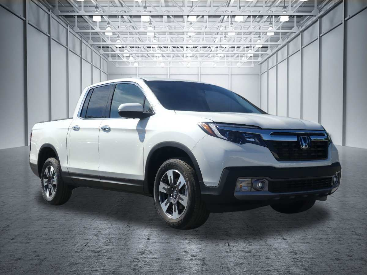 24 A 2019 Honda Ridgeline Speed Test