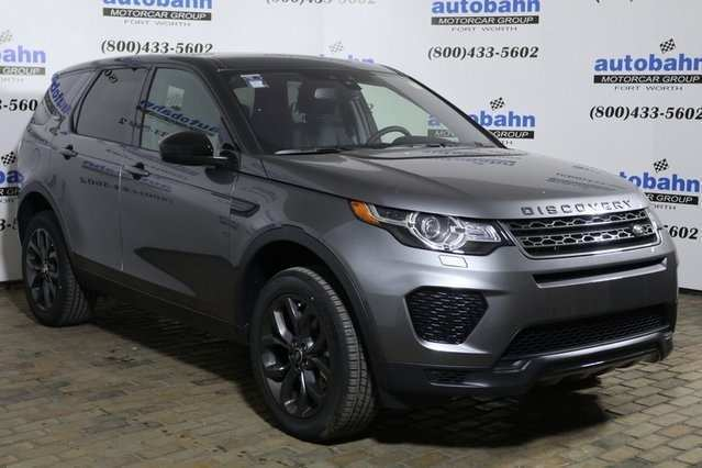 24 A 2019 Land Rover Discovery Sport Redesign And Concept