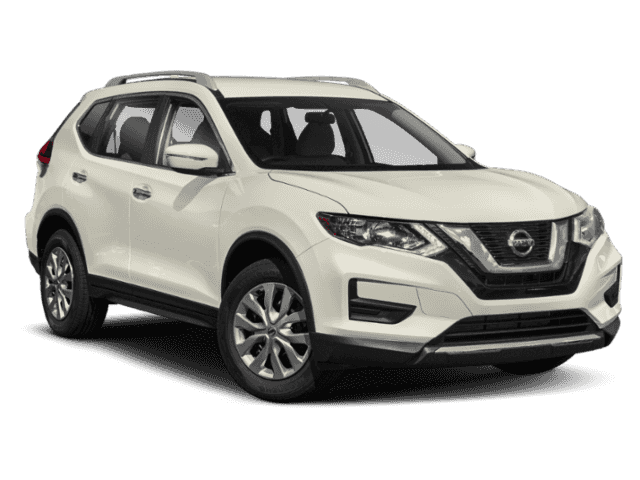 24 A 2019 Nissan Rogue Review