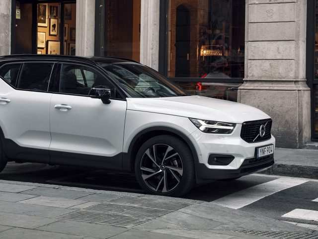 24 A 2019 Volvo 18 Wheeler Specs And Review
