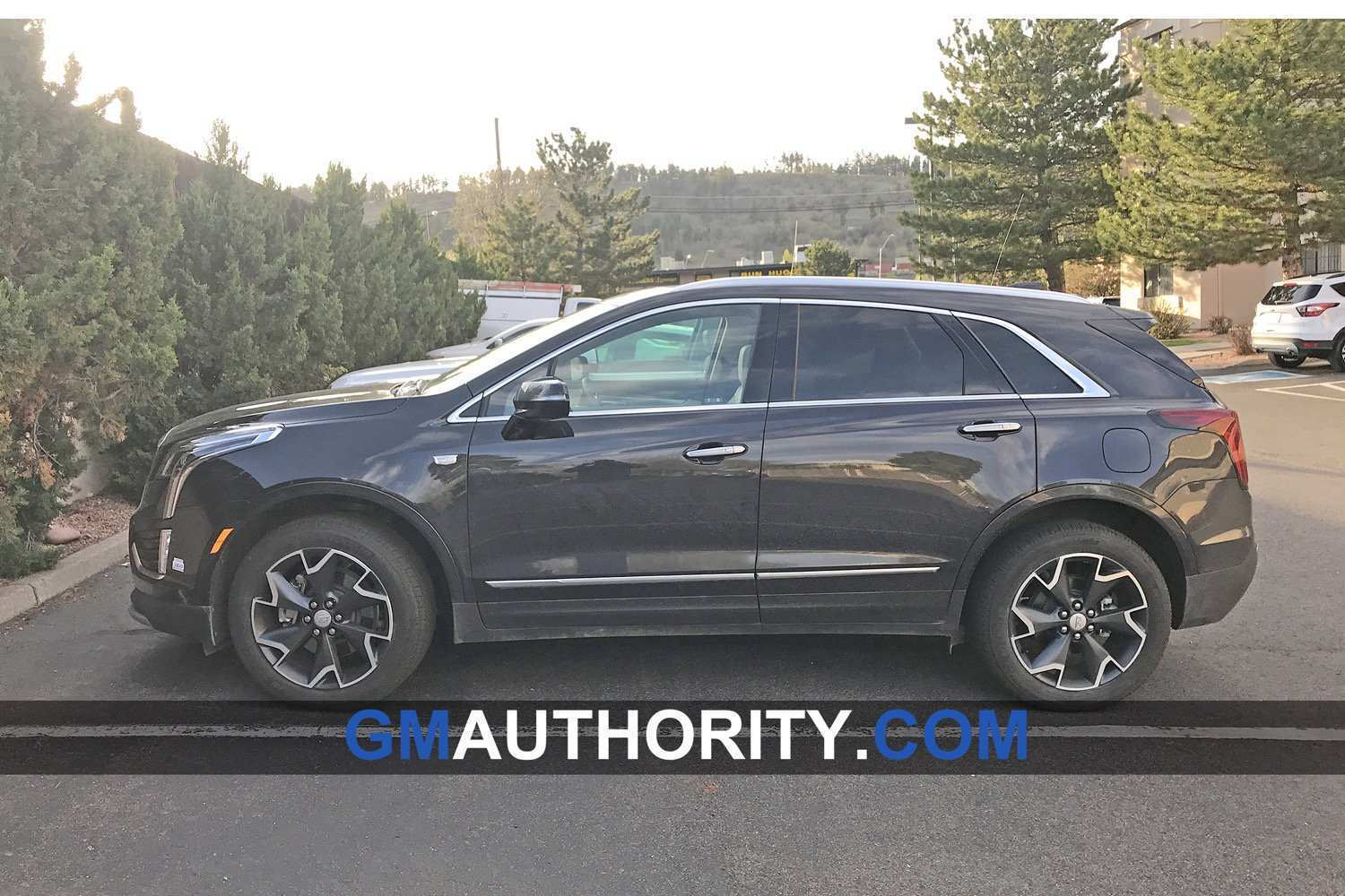 24 A 2020 Cadillac XT5 Review