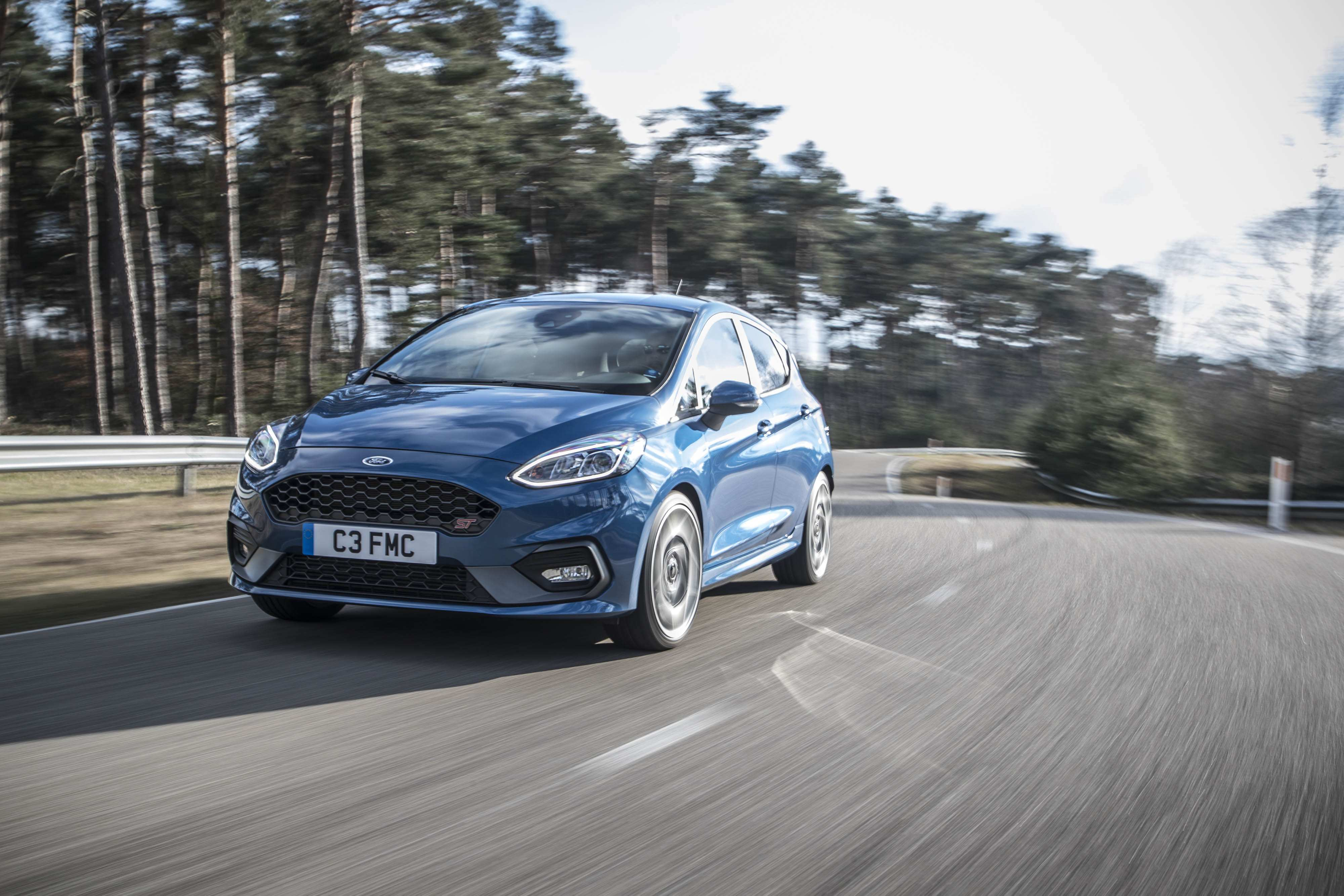 24 A 2020 Ford Fiesta Price Design And Review
