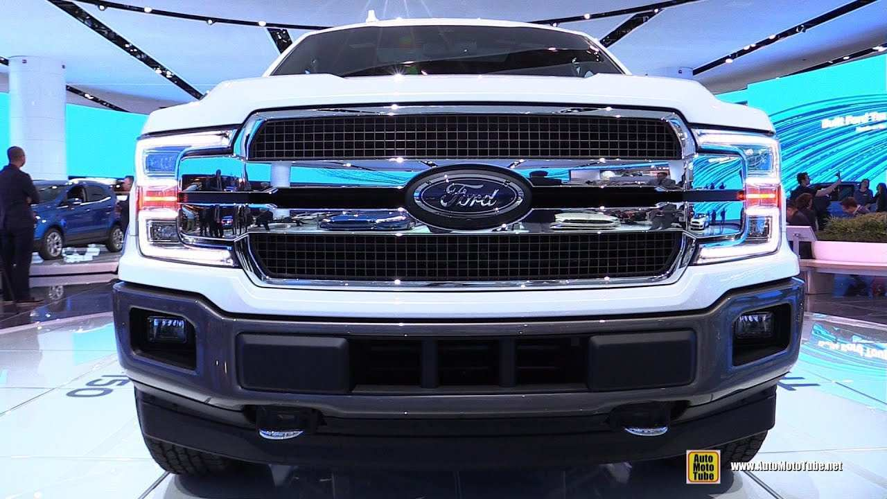24 A 2020 Ford Lobo New Review