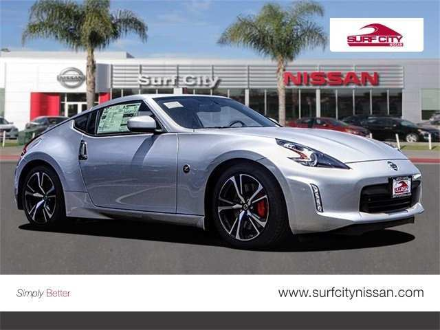 24 A 2020 Nissan 370Z Price And Review